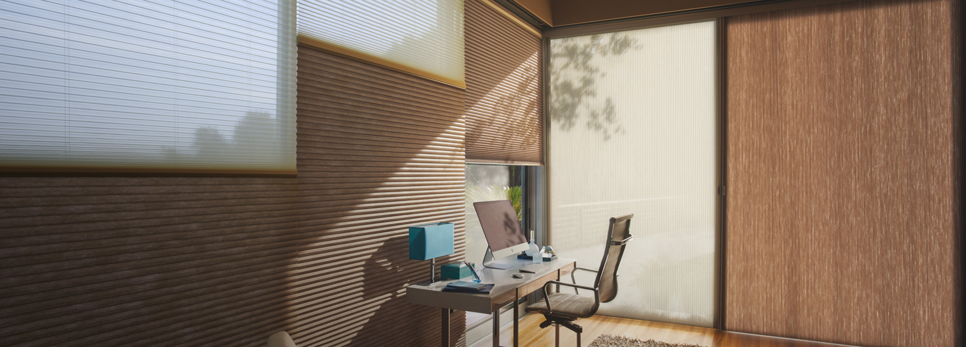 Hunter Douglas Applause Honeycomb Shades Today S Window Fashions Andover Mn