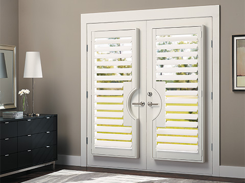 French Doors Window Treatments For Patio Doors Todays Window