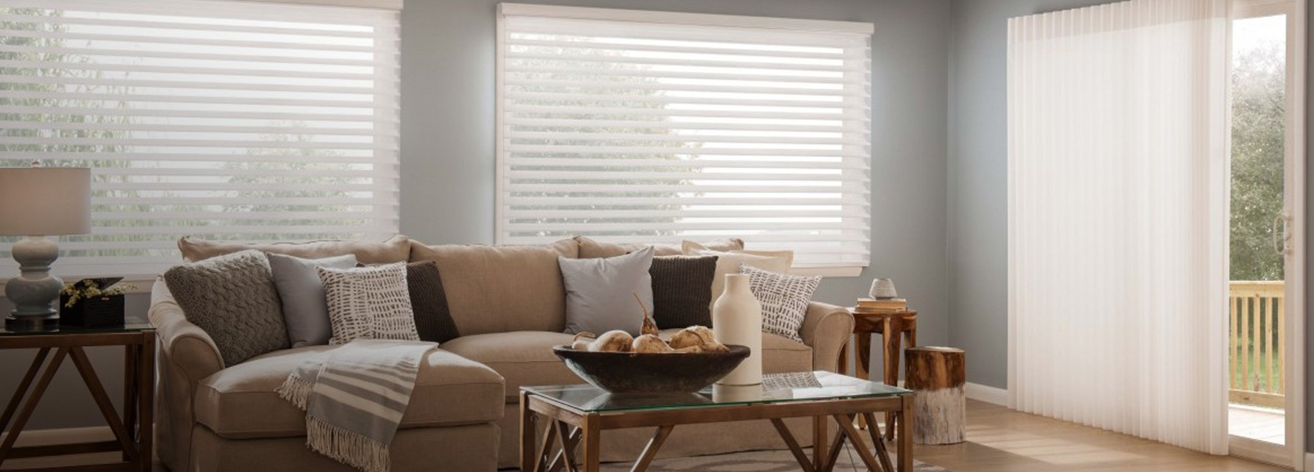 Alta Window Shadings