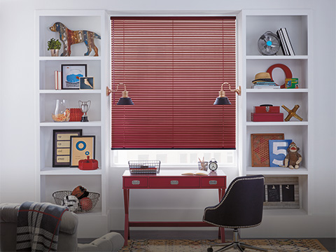 Blinds For Nursery And Children S Room Today S Window Fashions Andover Mn