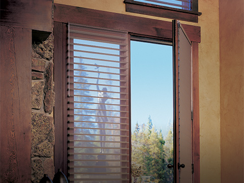 Silhouette® Window Shadings