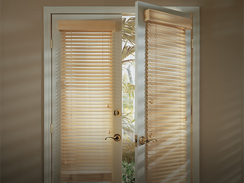 Parkland™ Classics™ Wood Blinds