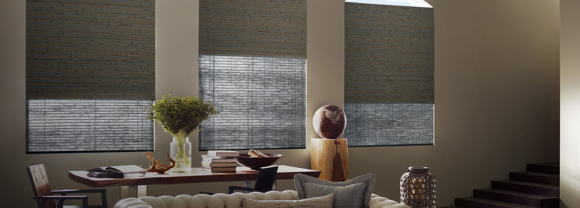 Hunter Douglas Provenance Woven Wood Shades Today S Window