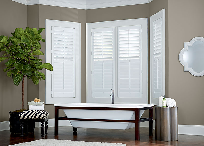 Graber Composite Shutters Today S Window Fashions
