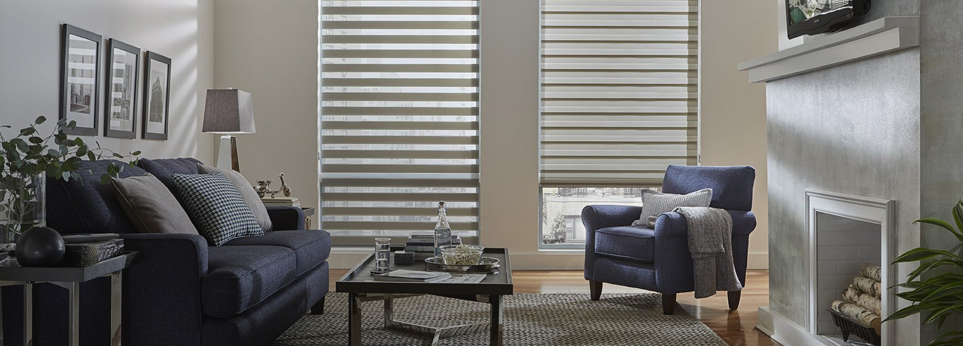 Alta Dual Shadings