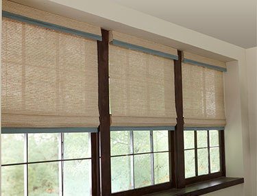 Today S Window Fashions Horizons Natural Woven Classic