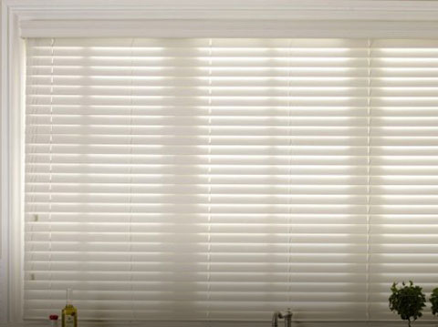 Alta Faux Wood Blinds Today S Window Fashions Andover Mn