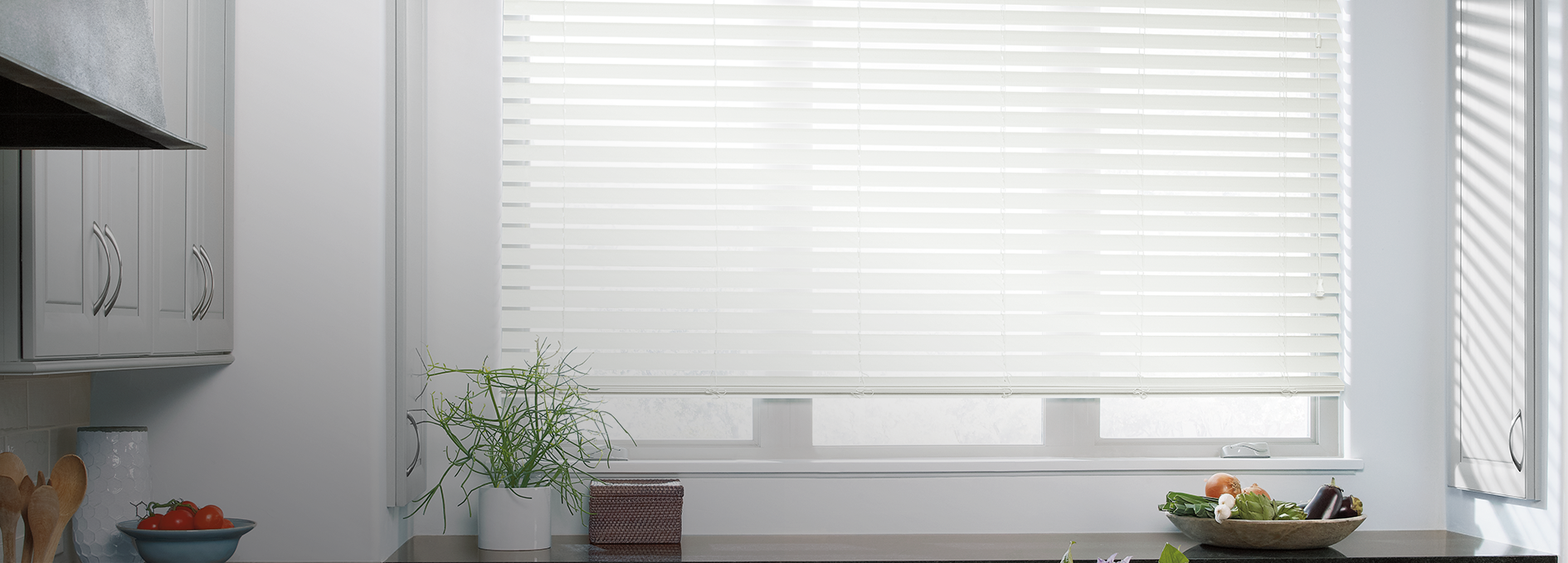 Hunter Douglas Décor Blinds®