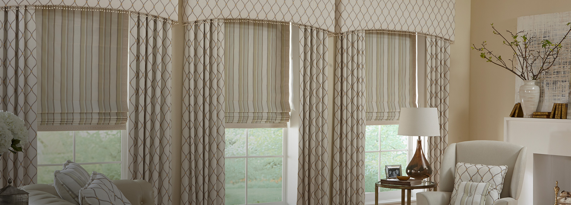 Soft Window Treatments Today S Window Fashions Andover Mn