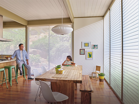 Nantucket™ Window Shadings