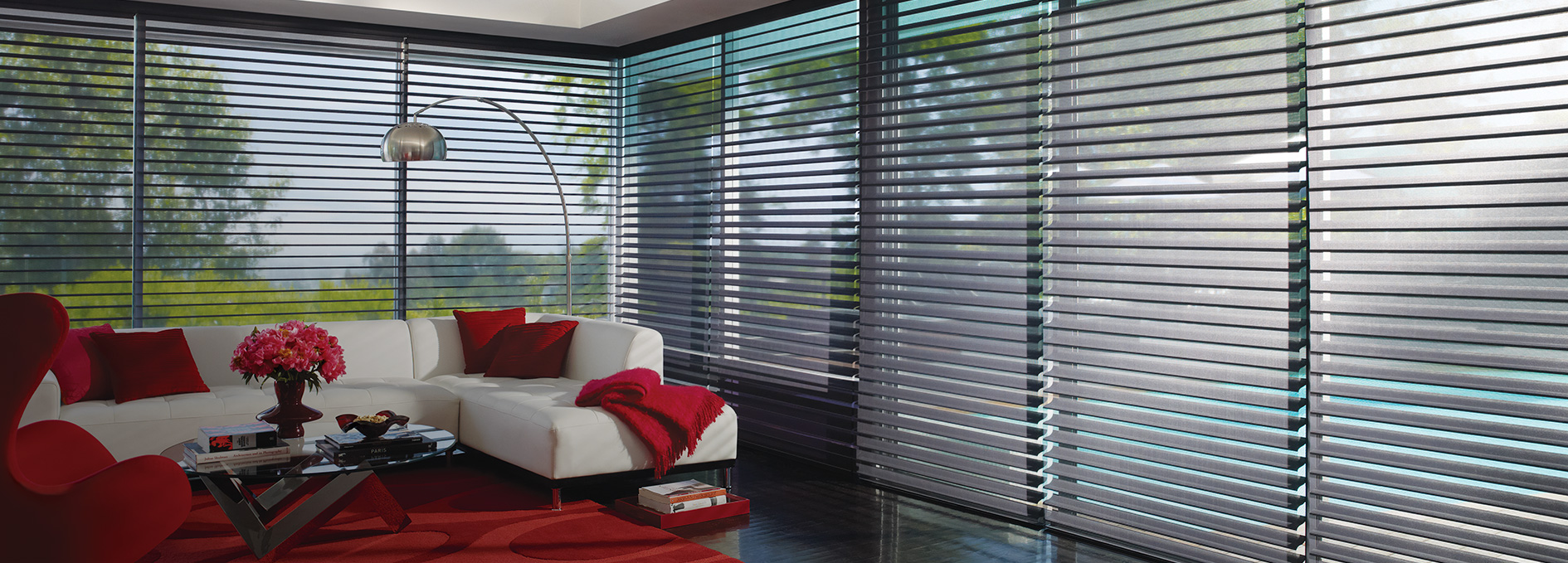 Motorized Window Coverings Today S Window Fashions