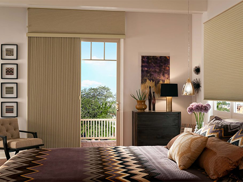 Alta Honeycomb Shades
