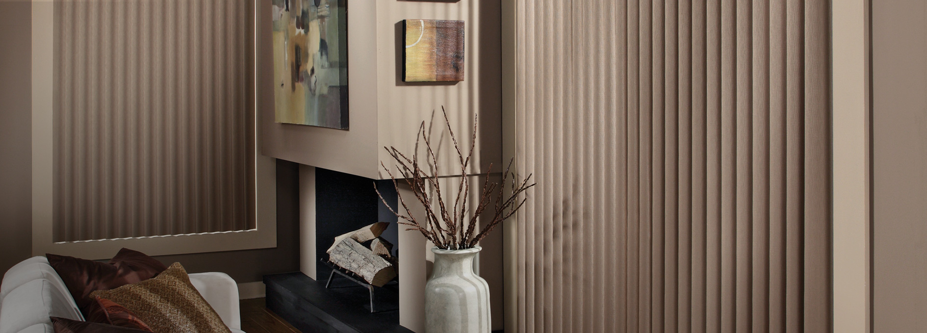 Vertical Blinds Blinds Today S Window Fashions