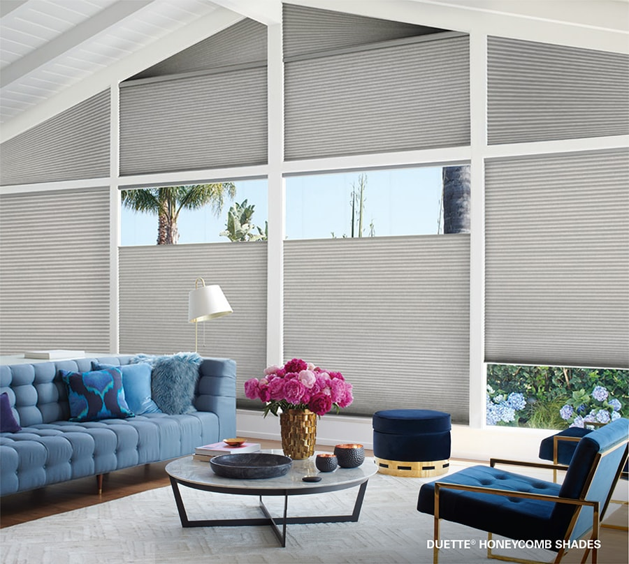 Smart Shades Savings Event with Duette Honeycomb Shades Near Andover, Minnesota (MN)