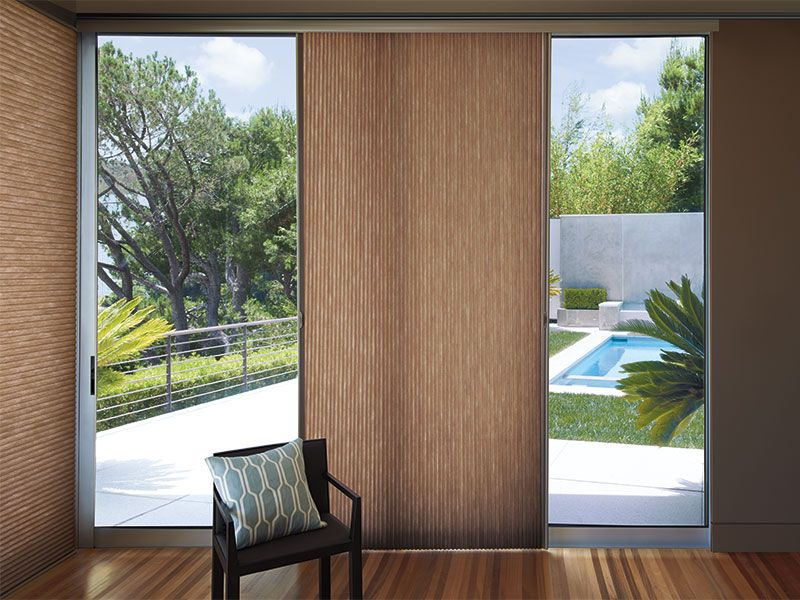 Todays Window Fashions Sunroomspatio Doors