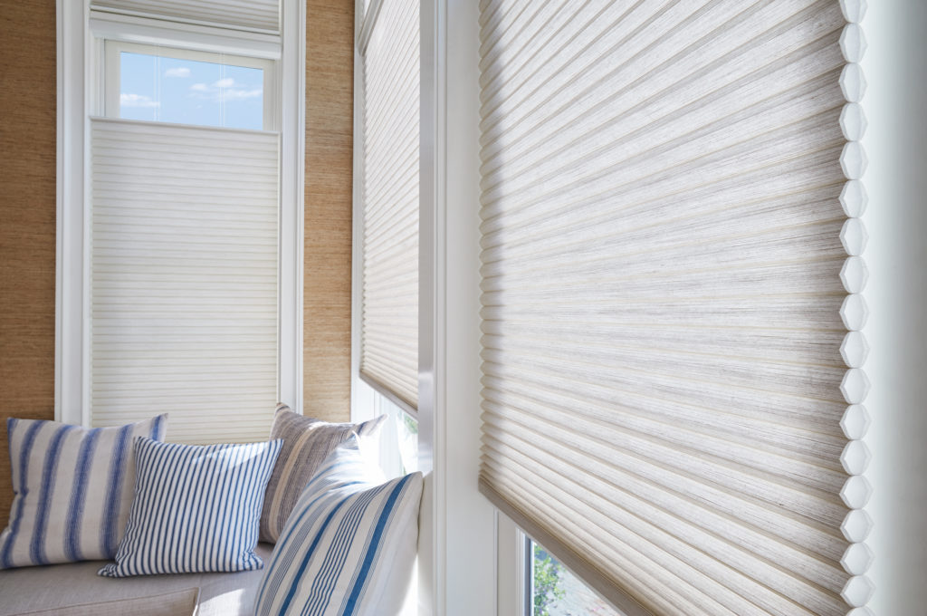 Duette Honeycomb Shades- Current Special
