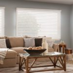Alta Window Blinds - Cordless Blinds